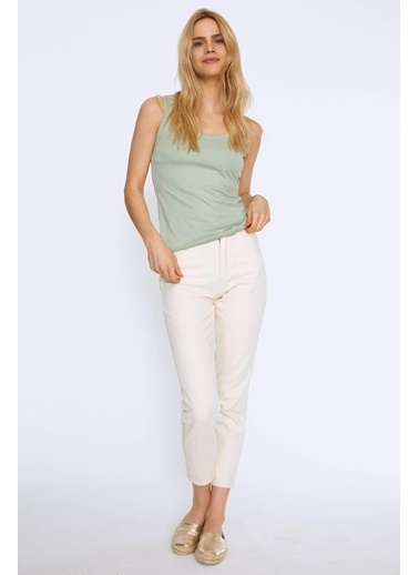 Quzu Bluz Yeşil